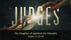 jephthah-daughter